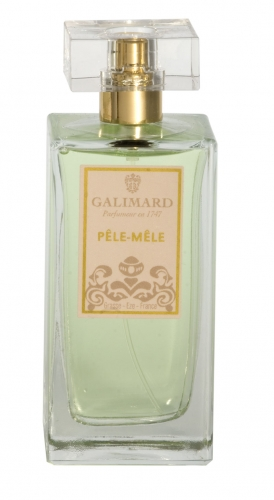 Pêle-Mêle Parfum 100 ml