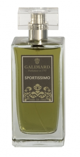 Sportissimo Parfum 100 ml