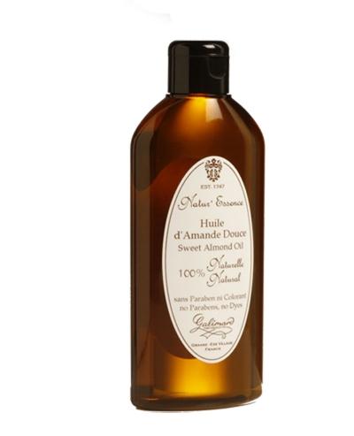 Olej zo sladkých mandlí 200 ml